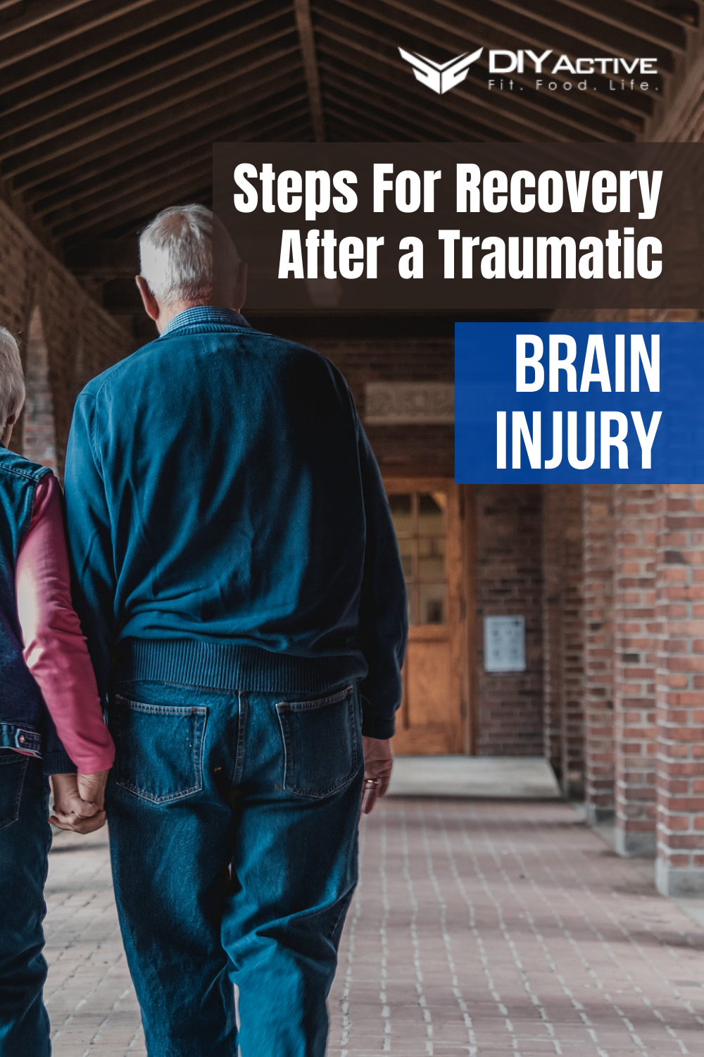 Steps For Recovery After a Traumatic Brain Injury