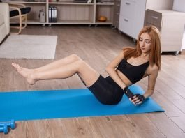 Top 6 Fitness Exercises To Keep You Healthy