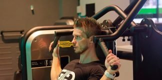 4 Effective Ways to Burn Fat and Build Muscle Fast