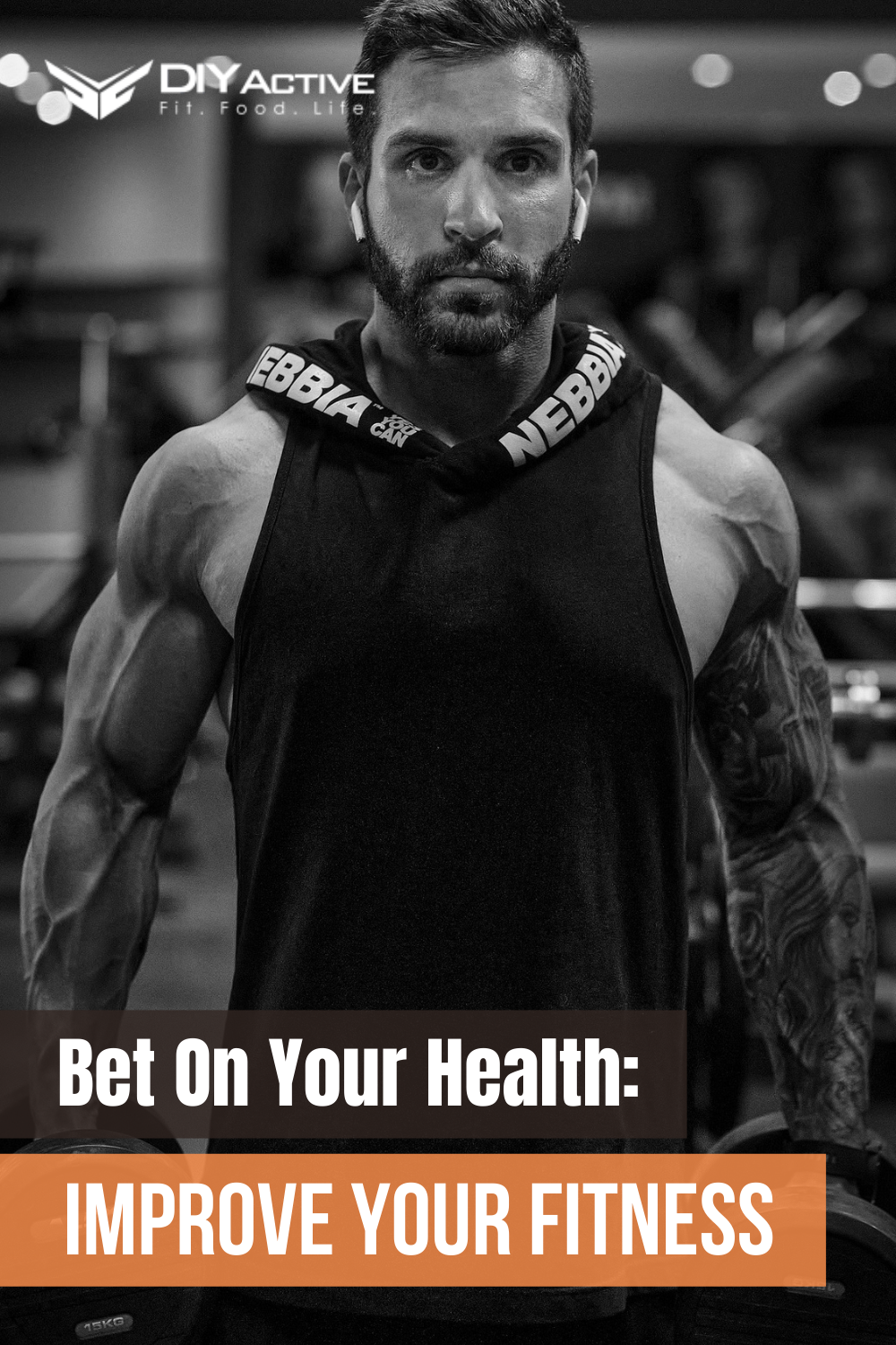 Bet On Your Health: How to Improve Your Fitness