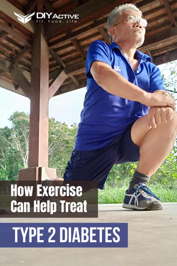 How Exercise Can Help Treat Type 2 Diabetes