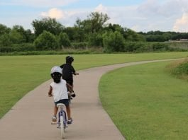 Making Health and Fitness a Family Tradition