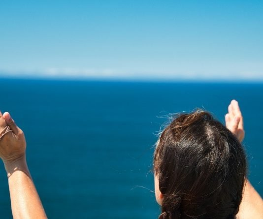 Sea Shore Meditation Boosting Your Mental Health to Greater Heights