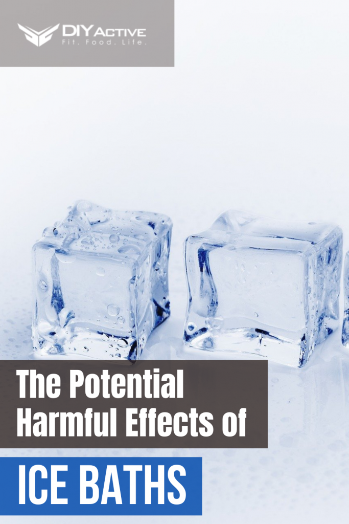The Potential Harmful Effects of Ice Baths