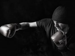 3 Boxing Combos to Try at Home