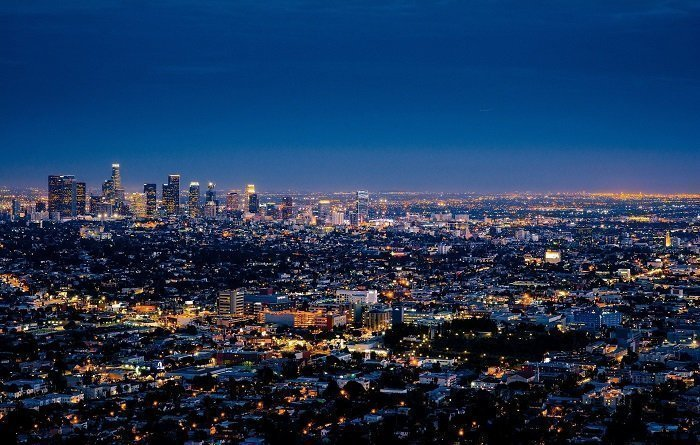 Affordable Neighborhoods Around LA