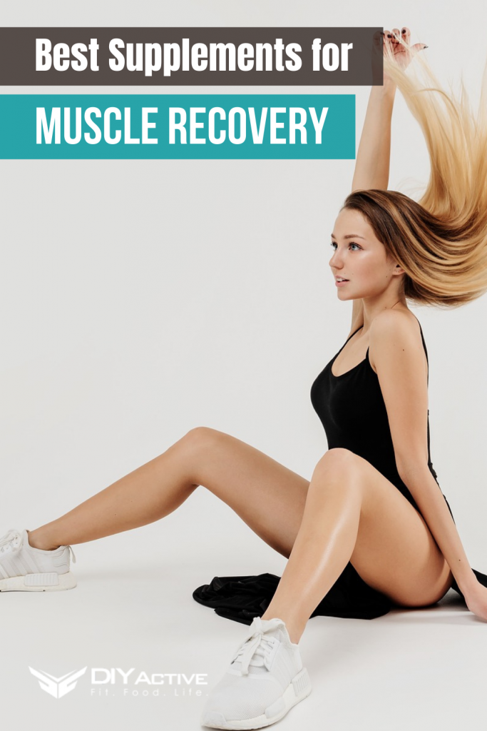Best Supplements for Muscle Repair and Recovery