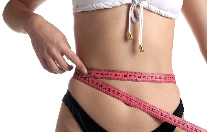 The Only Secret Weight Loss Ingredient From Size 12 to 8 in One Month