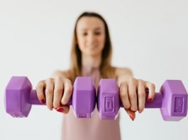 3 Surefire Ways To Stay Committed To Your Fitness Goals