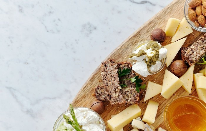 5 Delicious Snacks You Won't Feel Guilty About