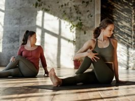 8 Tips for Being a Great Fitness Instructor