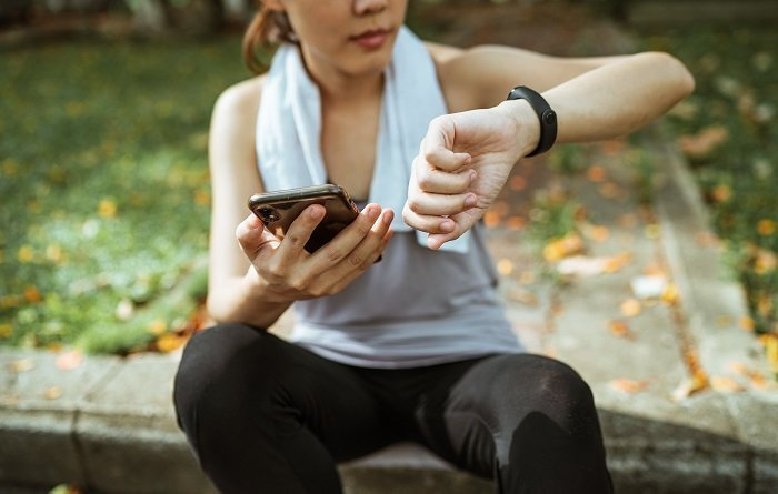 How Health & Fitness Apps Can Help You Build Better Habits