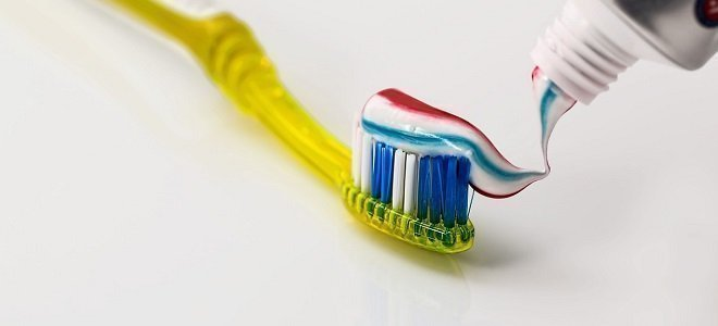 50. Off the wall: Brush your teeth after every meal